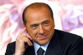 Berlusconi abdication news denied