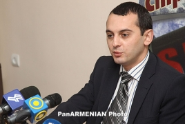 Yerevan to horde European transformation association within EaP
