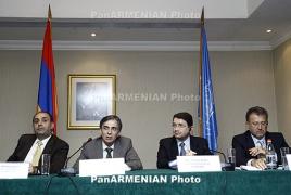 Taleb Rifai: tourism attention might assistance solve critical problems