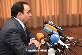 UNDP to announce proposal for checkpoint construction in Armenia