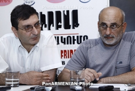 Sardarapat movement: Armenian people will never concede lapse of released territories