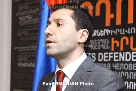 Yerevan hosts Human Rights EXPO 2011