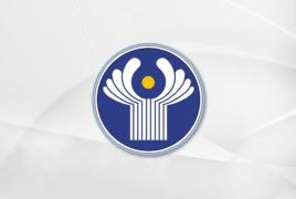 Armenian President to attend CIS summit
