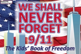 Muslims impact coloring book on 9/11