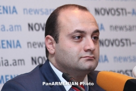 Armenia, Kuwait to rise trade and mercantile cooperation