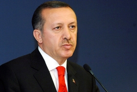 Erdogan: Israel is not above a law