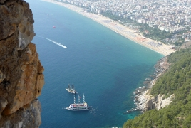 Cost of holidays in Antalya, Batumi rises, Armenians suggested to spend vacations during home