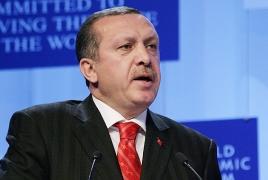 Erdogan: Israel's raid on Gaza-bound squadron final year was