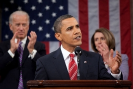 Obama rating drops to lowest