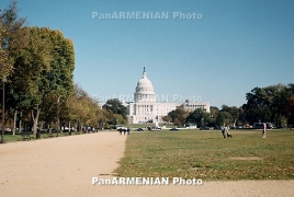 U.S. Reps. call on first-term colleagues to cosponsor Armenian Genocide Res.