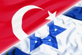 Israel wants to mend ties with Turkey