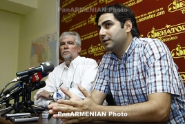 Armenian architects call on authorities to consider over Tower project